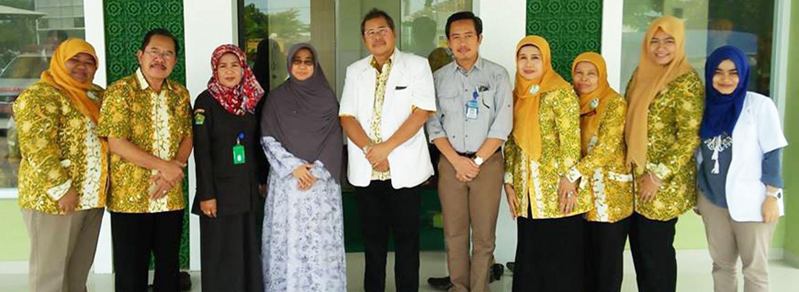 Latar Belakang RSI Arafah Rembang